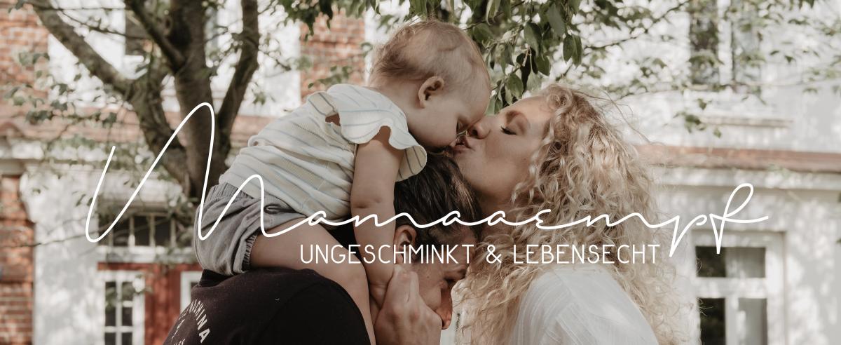 Mama und Baby Blog aus Hamburg