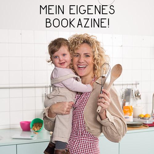 Mamaaempf druckfrisch – Mein eigenesHeft!