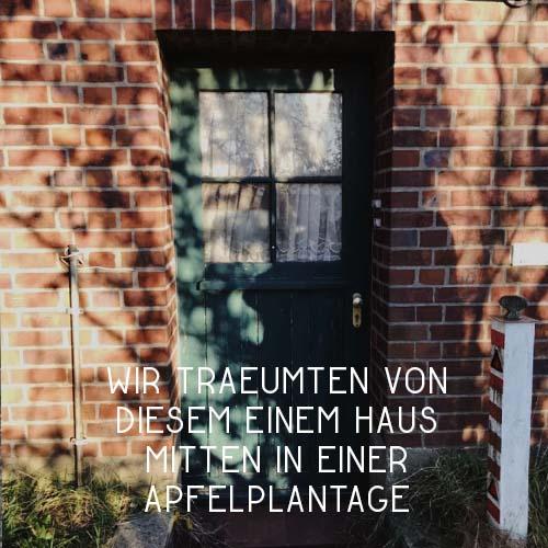 Das Haus amDeich