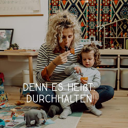 Gegen die Kinderzimmer-Krise