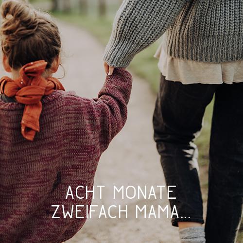 Zwei unter Drei – mein Leben als zweifachMama